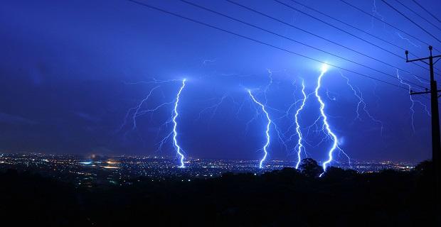 Ραγδαία επιδείνωση του καιρού με ισχυρές βροχές και καταιγίδες - e-Nautilia.gr | Το Ελληνικό Portal για την Ναυτιλία. Τελευταία νέα, άρθρα, Οπτικοακουστικό Υλικό