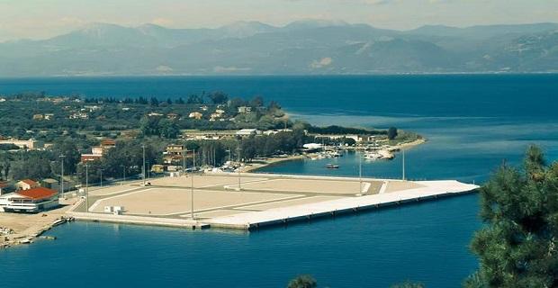 Εγκρίθηκε το Σχέδιο Ασφαλείας του νέου λιμένα Αιγίου - e-Nautilia.gr | Το Ελληνικό Portal για την Ναυτιλία. Τελευταία νέα, άρθρα, Οπτικοακουστικό Υλικό