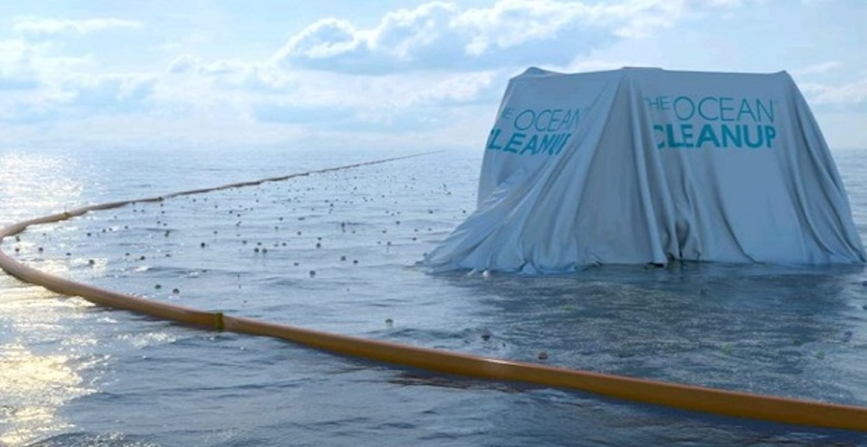 Πώς μια βουτιά στην Ελλάδα οδηγεί στη λύση του προβλήματος των πλαστικών στους ωκεανούς (Video) - e-Nautilia.gr | Το Ελληνικό Portal για την Ναυτιλία. Τελευταία νέα, άρθρα, Οπτικοακουστικό Υλικό