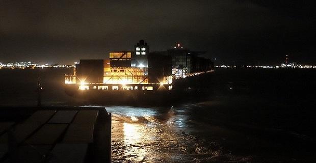 Στο λιμάνι της Αμβέρσας το «MSC New York» - e-Nautilia.gr | Το Ελληνικό Portal για την Ναυτιλία. Τελευταία νέα, άρθρα, Οπτικοακουστικό Υλικό