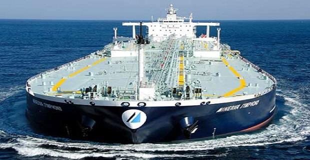 Αγορά δεξαμενόπλοιου από την Minerva Marine - e-Nautilia.gr | Το Ελληνικό Portal για την Ναυτιλία. Τελευταία νέα, άρθρα, Οπτικοακουστικό Υλικό
