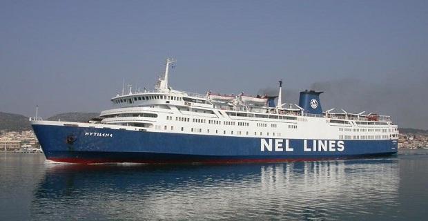 Τρεις μήνες απλήρωτοι οι ναυτικοί του «Μυτιλήνη» - e-Nautilia.gr | Το Ελληνικό Portal για την Ναυτιλία. Τελευταία νέα, άρθρα, Οπτικοακουστικό Υλικό