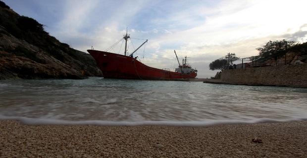 Φωτογραφίες από το εγκαταλελειμμένο «Amarnthus» - e-Nautilia.gr | Το Ελληνικό Portal για την Ναυτιλία. Τελευταία νέα, άρθρα, Οπτικοακουστικό Υλικό