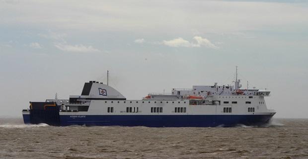 Στο λιμάνι της Πάτρας το «Norman Atlantic» - e-Nautilia.gr | Το Ελληνικό Portal για την Ναυτιλία. Τελευταία νέα, άρθρα, Οπτικοακουστικό Υλικό