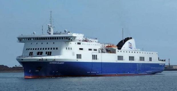 ΑΝΕΚ: Είχαν γίνει όλες οι απαιτούμενες επιθεωρήσεις στο «Norman Atlantic» - e-Nautilia.gr | Το Ελληνικό Portal για την Ναυτιλία. Τελευταία νέα, άρθρα, Οπτικοακουστικό Υλικό