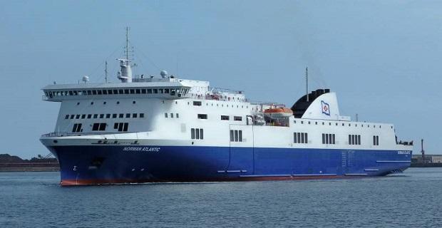 Θρίλερ εν πλω!Πυρκαγιά στο «Norman Atlantic» με 411 επιβάτες [video] - e-Nautilia.gr | Το Ελληνικό Portal για την Ναυτιλία. Τελευταία νέα, άρθρα, Οπτικοακουστικό Υλικό