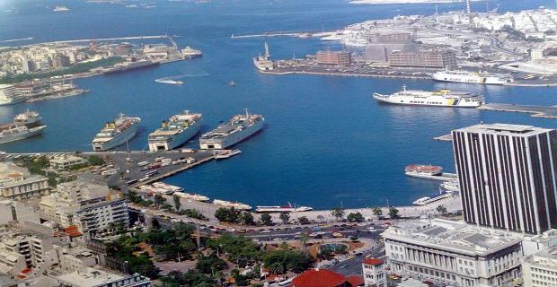 ΟΛΠ: Τα Ταμειακά διαθέσιμα θα ξεπεράσουν το 2014 τα 50 εκ. ευρώ - e-Nautilia.gr | Το Ελληνικό Portal για την Ναυτιλία. Τελευταία νέα, άρθρα, Οπτικοακουστικό Υλικό