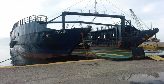 Στη φυλακή ο πλοίαρχος του πλοίου με τα λαθραία τσιγάρα - e-Nautilia.gr   Το Ελληνικό Portal για την Ναυτιλία. Τελευταία νέα, άρθρα, Οπτικοακουστικό Υλικό