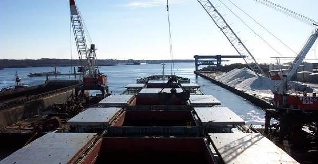 Ναυτιλιακό Σεμινάριο με θέμα:«Loading/Discharging Operations» - e-Nautilia.gr | Το Ελληνικό Portal για την Ναυτιλία. Τελευταία νέα, άρθρα, Οπτικοακουστικό Υλικό