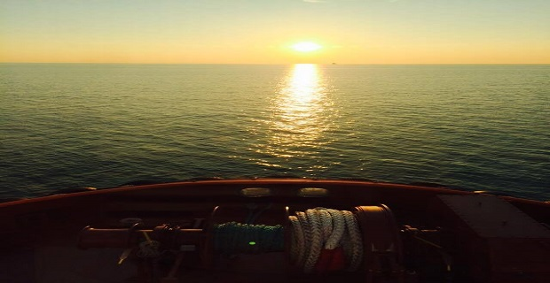«Aρμενίζουμε στο άγνωστο με βάρκα την ελπίδα» - e-Nautilia.gr | Το Ελληνικό Portal για την Ναυτιλία. Τελευταία νέα, άρθρα, Οπτικοακουστικό Υλικό
