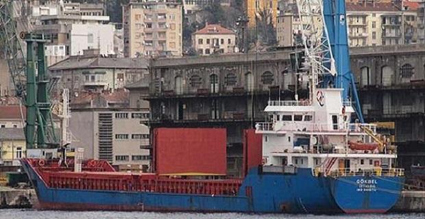 Άσχημη μέρα σήμερα- Σύγκρουση πλοίων και βύθιση του ενός! - e-Nautilia.gr | Το Ελληνικό Portal για την Ναυτιλία. Τελευταία νέα, άρθρα, Οπτικοακουστικό Υλικό