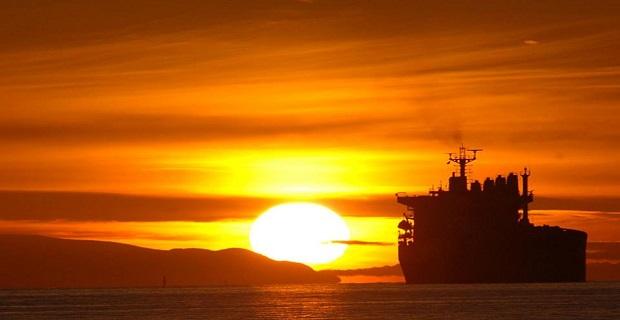sunset_ship_