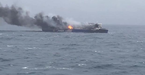 Το τραγικό δυστύχημα του «Norman Atlantic» και ο διεθνής κώδικας διερεύνησης ναυτικών ατυχημάτων - e-Nautilia.gr   Το Ελληνικό Portal για την Ναυτιλία. Τελευταία νέα, άρθρα, Οπτικοακουστικό Υλικό