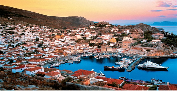 Τοποθετήθηκε το Ναύδετο στην Ύδρα! - e-Nautilia.gr | Το Ελληνικό Portal για την Ναυτιλία. Τελευταία νέα, άρθρα, Οπτικοακουστικό Υλικό