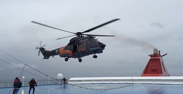 Νέα συγκλονιστικά βίντεο από την επιχείρηση διάσωσης στο «Norman Atlanric» - e-Nautilia.gr | Το Ελληνικό Portal για την Ναυτιλία. Τελευταία νέα, άρθρα, Οπτικοακουστικό Υλικό