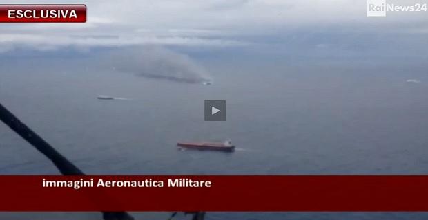 Δείτε βίντεο με την επιχείρηση διάσωσης του «Norman Atlantic» - e-Nautilia.gr | Το Ελληνικό Portal για την Ναυτιλία. Τελευταία νέα, άρθρα, Οπτικοακουστικό Υλικό