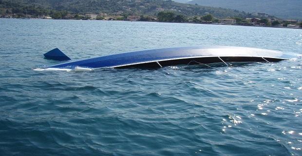 Σύλληψη Κυβερνήτη για πρόκληση ναυαγίου - e-Nautilia.gr | Το Ελληνικό Portal για την Ναυτιλία. Τελευταία νέα, άρθρα, Οπτικοακουστικό Υλικό