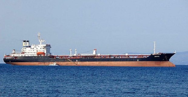Επιστρέφει Ελλάδα το δεξαμενόπλοιο της Aegean μεταφέροντας τα πτώματα των δύο ναυτικών - e-Nautilia.gr | Το Ελληνικό Portal για την Ναυτιλία. Τελευταία νέα, άρθρα, Οπτικοακουστικό Υλικό