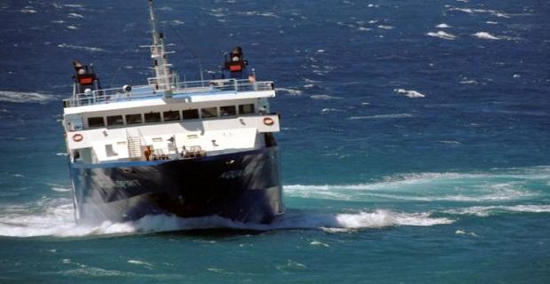 Έχασε την δεξιά άγκυρα το «Aqua Spirit» - e-Nautilia.gr | Το Ελληνικό Portal για την Ναυτιλία. Τελευταία νέα, άρθρα, Οπτικοακουστικό Υλικό