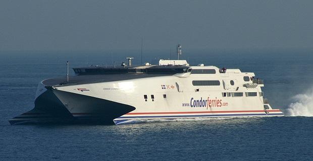 Δύο νέα ταχύπλοα για τη «SeaJets» - e-Nautilia.gr | Το Ελληνικό Portal για την Ναυτιλία. Τελευταία νέα, άρθρα, Οπτικοακουστικό Υλικό