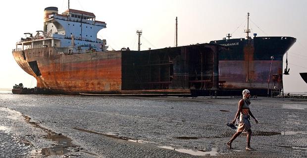 Νέα παγκόσμια λίστα με εταιρείες διέλυσαν πλοία στις ακατάλληλες παραλίες της νότιας Ασίας - e-Nautilia.gr | Το Ελληνικό Portal για την Ναυτιλία. Τελευταία νέα, άρθρα, Οπτικοακουστικό Υλικό