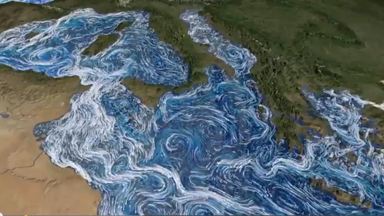 Θαλάσσια ρεύματα (Video) - e-Nautilia.gr | Το Ελληνικό Portal για την Ναυτιλία. Τελευταία νέα, άρθρα, Οπτικοακουστικό Υλικό