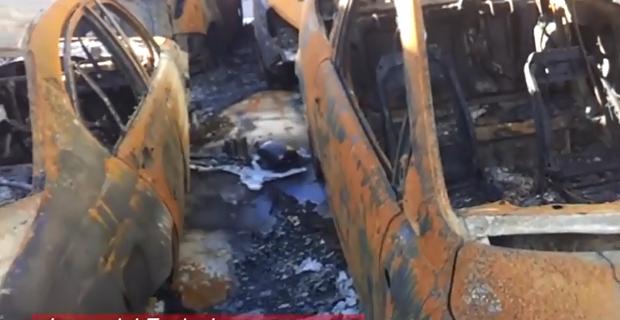 Βίντεο από το εσωτερικό του «Norman Atlantic» που μας δείχνει την καταστροφή που προκάλεσε η πυρκαγιά - e-Nautilia.gr | Το Ελληνικό Portal για την Ναυτιλία. Τελευταία νέα, άρθρα, Οπτικοακουστικό Υλικό