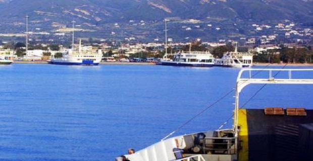 «Σε κίνδυνο η ασφάλεια της ναυσιπλοΐας στην πορθμειακή γραμμή Κέρκυρας – Ηγουμενίτσας» - e-Nautilia.gr | Το Ελληνικό Portal για την Ναυτιλία. Τελευταία νέα, άρθρα, Οπτικοακουστικό Υλικό