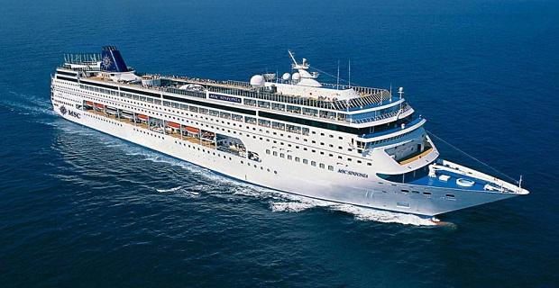 Το πρώτο κρουαζιερόπλοιο του 2015 υποδέχεται αύριο ο ΟΛΠ - e-Nautilia.gr   Το Ελληνικό Portal για την Ναυτιλία. Τελευταία νέα, άρθρα, Οπτικοακουστικό Υλικό