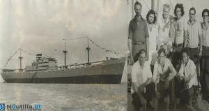 Η Συγκλονιστική ιστορία του ανθρώπου που ήταν παρόν στο ναυάγιο του «ΚΑΠΕΤΑΝ ΓΙΑΝΝΗΣ»