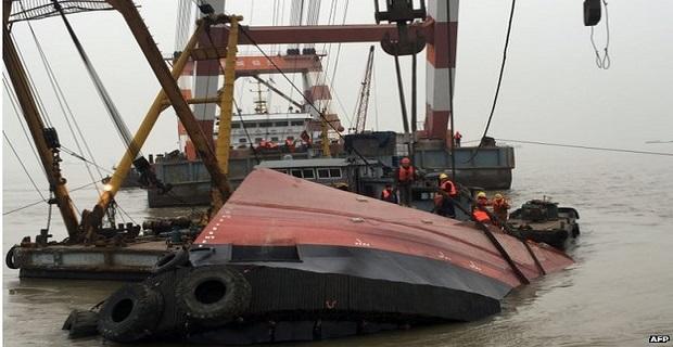 25 αγνοούμενοι από ναυάγιο στην Κίνα [pics] - e-Nautilia.gr | Το Ελληνικό Portal για την Ναυτιλία. Τελευταία νέα, άρθρα, Οπτικοακουστικό Υλικό
