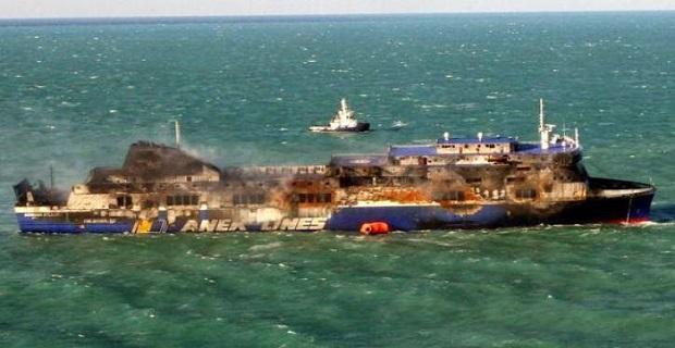 Ποινική δίωξη κατά της ΑΝΕΚ - e-Nautilia.gr | Το Ελληνικό Portal για την Ναυτιλία. Τελευταία νέα, άρθρα, Οπτικοακουστικό Υλικό