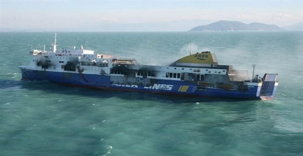 Παρέμβαση των ναυτεργατικών σωματείων για την πολύνεκρη τραγωδία του «NORMAN ATLANTIC» - e-Nautilia.gr | Το Ελληνικό Portal για την Ναυτιλία. Τελευταία νέα, άρθρα, Οπτικοακουστικό Υλικό