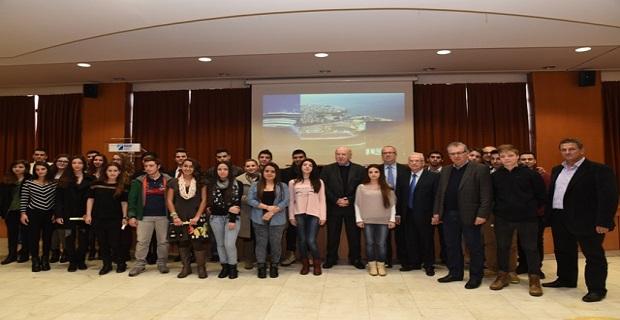 Ο ΟΛΠ βράβευσε τα αριστούχα παιδιά των εργαζομένων - e-Nautilia.gr | Το Ελληνικό Portal για την Ναυτιλία. Τελευταία νέα, άρθρα, Οπτικοακουστικό Υλικό