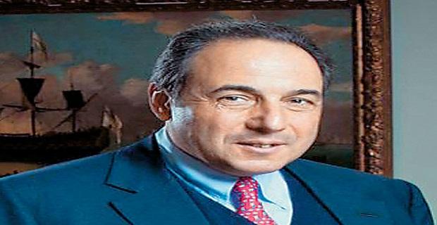 Πήτερ Λιβανός: Ο ισχυρός άνδρας του LNG στη ναυτιλία - e-Nautilia.gr | Το Ελληνικό Portal για την Ναυτιλία. Τελευταία νέα, άρθρα, Οπτικοακουστικό Υλικό
