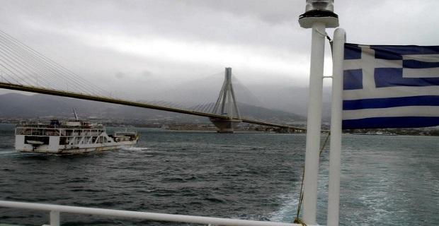 Μηχανική βλάβη στο «ΚΑΝΑΡΗΣ» στο Ρίο - e-Nautilia.gr | Το Ελληνικό Portal για την Ναυτιλία. Τελευταία νέα, άρθρα, Οπτικοακουστικό Υλικό