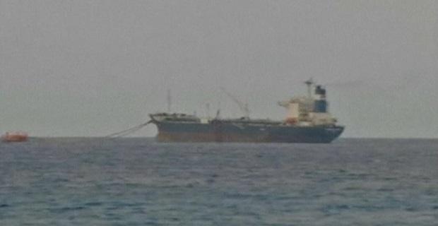 ΣΟΚ! Θάνατος Έλληνα Ναυτικού μετά τον βομβαρδισμό του δεξαμενόπλοιου από πολεμικό αεροσκάφος στη Λιβύη - e-Nautilia.gr   Το Ελληνικό Portal για την Ναυτιλία. Τελευταία νέα, άρθρα, Οπτικοακουστικό Υλικό