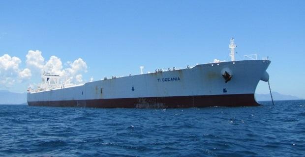 Η πτώση του πετρελαίου μετατρέπει τα supertanker σε… πλωτές αποθήκες - e-Nautilia.gr | Το Ελληνικό Portal για την Ναυτιλία. Τελευταία νέα, άρθρα, Οπτικοακουστικό Υλικό