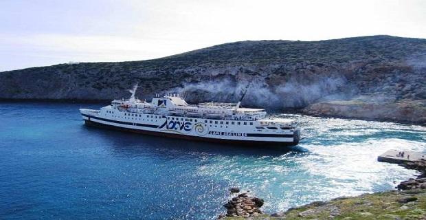 Απαράδεκτη η αντικατάσταση του «Βιντσέντζος Κορνάρος» - e-Nautilia.gr | Το Ελληνικό Portal για την Ναυτιλία. Τελευταία νέα, άρθρα, Οπτικοακουστικό Υλικό