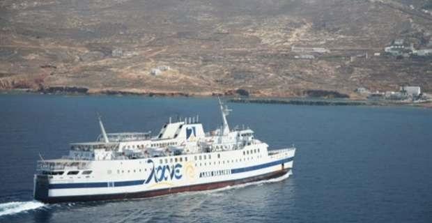 Aλλαγές στα πλοία που εξυπηρετούν τα Κύθηρα και την Κασοκαρπαθια - e-Nautilia.gr | Το Ελληνικό Portal για την Ναυτιλία. Τελευταία νέα, άρθρα, Οπτικοακουστικό Υλικό