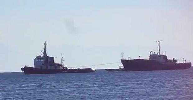 Συνελήφθη ο Πλοίαρχος του «YONG GI» - e-Nautilia.gr | Το Ελληνικό Portal για την Ναυτιλία. Τελευταία νέα, άρθρα, Οπτικοακουστικό Υλικό