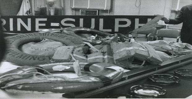 4 ιστορίες εξαφάνισης πλοίων και το μεγαλύτερο ναυτικό μυστήριο όλων των εποχών - e-Nautilia.gr | Το Ελληνικό Portal για την Ναυτιλία. Τελευταία νέα, άρθρα, Οπτικοακουστικό Υλικό