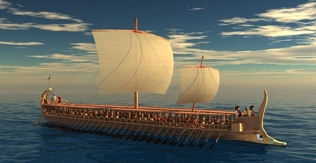 Διάλεξη με θέμα: «Ασφάλεια ναυσιπλοΐας στην ελληνική αρχαιότητα» - e-Nautilia.gr | Το Ελληνικό Portal για την Ναυτιλία. Τελευταία νέα, άρθρα, Οπτικοακουστικό Υλικό