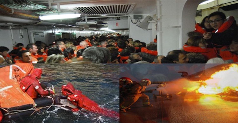 Βασικές συμβουλές για την ασφάλεια στα πλοία - e-Nautilia.gr   Το Ελληνικό Portal για την Ναυτιλία. Τελευταία νέα, άρθρα, Οπτικοακουστικό Υλικό