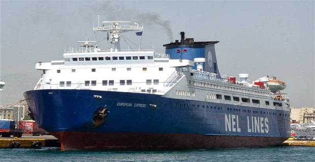 Ανάγκη δημιουργίας Εθνικού Φορέα Ακτοπλοΐας - e-Nautilia.gr | Το Ελληνικό Portal για την Ναυτιλία. Τελευταία νέα, άρθρα, Οπτικοακουστικό Υλικό