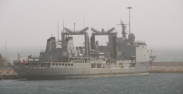 Αναχώρησε το FS Marne A630 από το λιμάνι του Πειραιά [vid] - e-Nautilia.gr | Το Ελληνικό Portal για την Ναυτιλία. Τελευταία νέα, άρθρα, Οπτικοακουστικό Υλικό