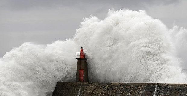 Ραγδαία επιδείνωση του καιρού με χιόνια, καταιγίδες και πτώση της θερμοκρασίας - e-Nautilia.gr | Το Ελληνικό Portal για την Ναυτιλία. Τελευταία νέα, άρθρα, Οπτικοακουστικό Υλικό