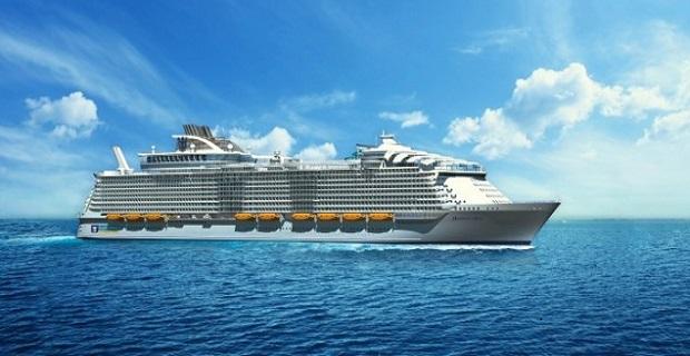 Έρχεται το μεγαλύτερο κρουαζιερόπλοιο που κατασκευάστηκε ποτέ! - e-Nautilia.gr | Το Ελληνικό Portal για την Ναυτιλία. Τελευταία νέα, άρθρα, Οπτικοακουστικό Υλικό