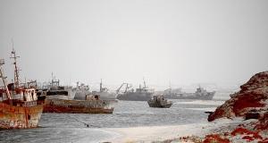 Το μεγαλύτερο νεκροταφείο πλοίων στον κόσμο! [video+pics]