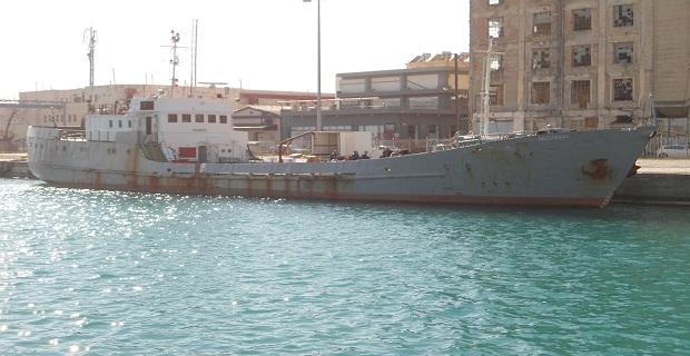 Εντοπίστηκε φορτηγό πλοίο που μετέφερε λαθραία τσιγάρα![pics] - e-Nautilia.gr | Το Ελληνικό Portal για την Ναυτιλία. Τελευταία νέα, άρθρα, Οπτικοακουστικό Υλικό